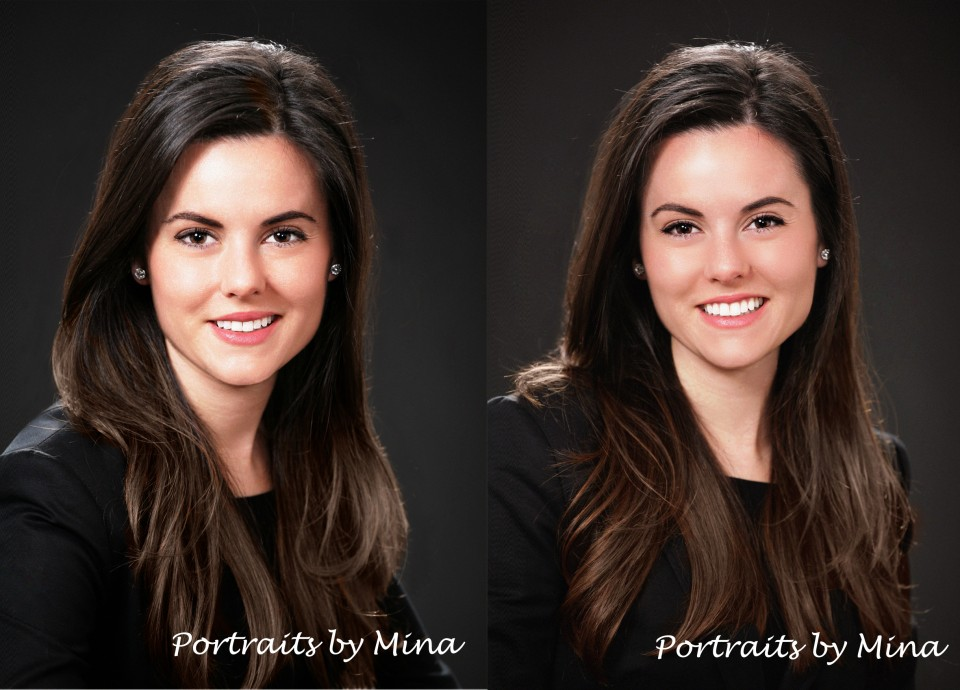 Executive Portraits - Portrait Photographer